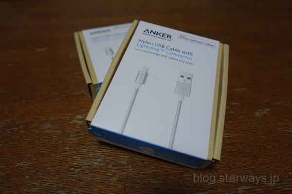 Anker Lightning 01